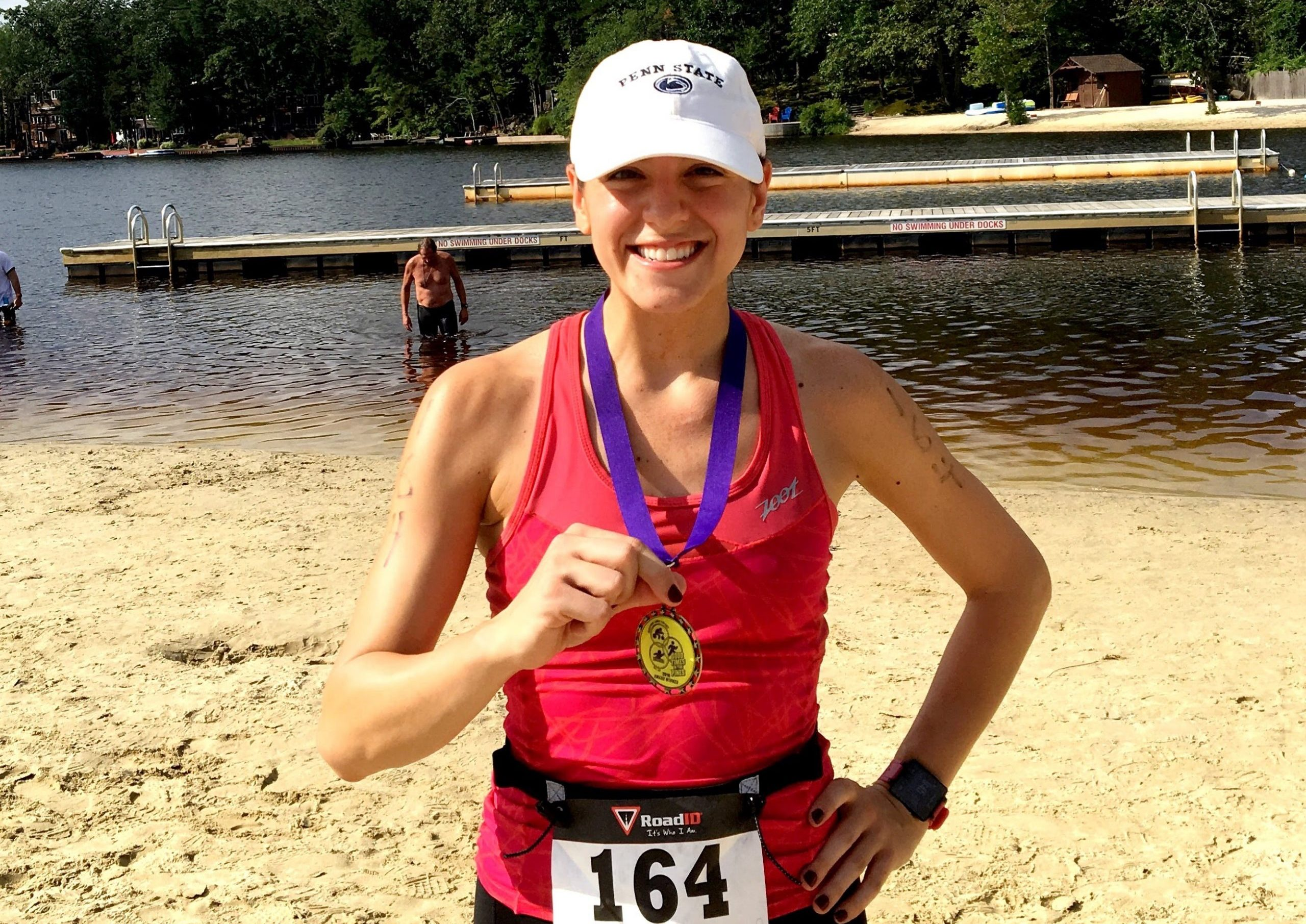 The Truth Behind Why I Run:  Running for Mental Health