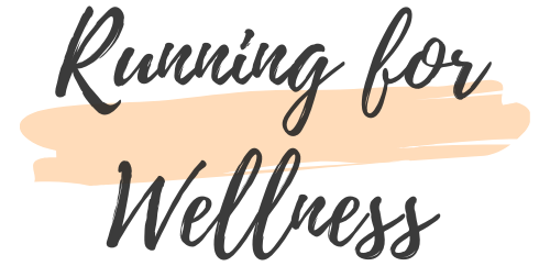 Running for Wellness
