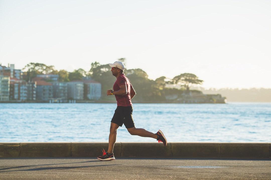 Weekly Workouts – Runs in the Sun & a Run Coaching Giveaway!