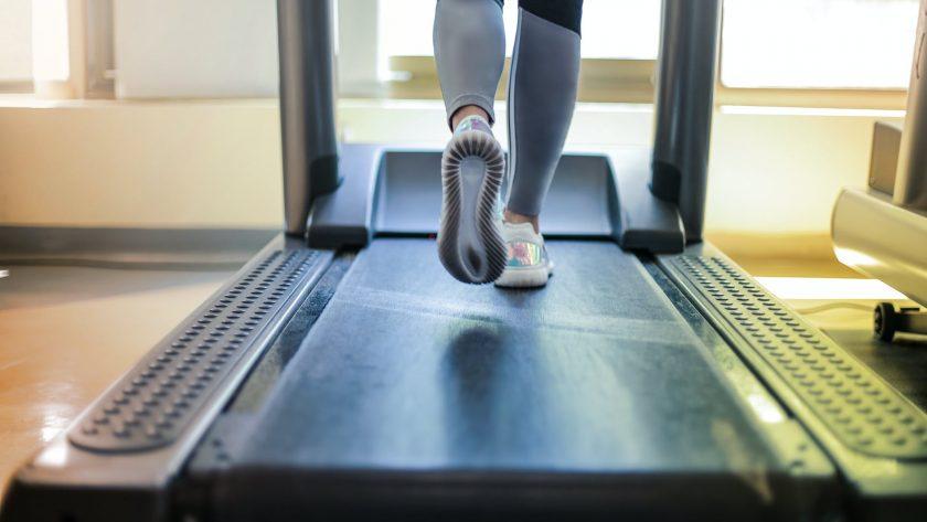 How to Make Treadmill Running Less Boring