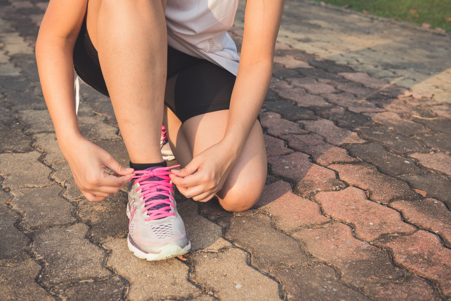 How to Start Running When You're Out of Shape