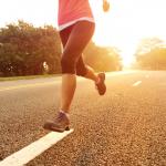 how to make running easier