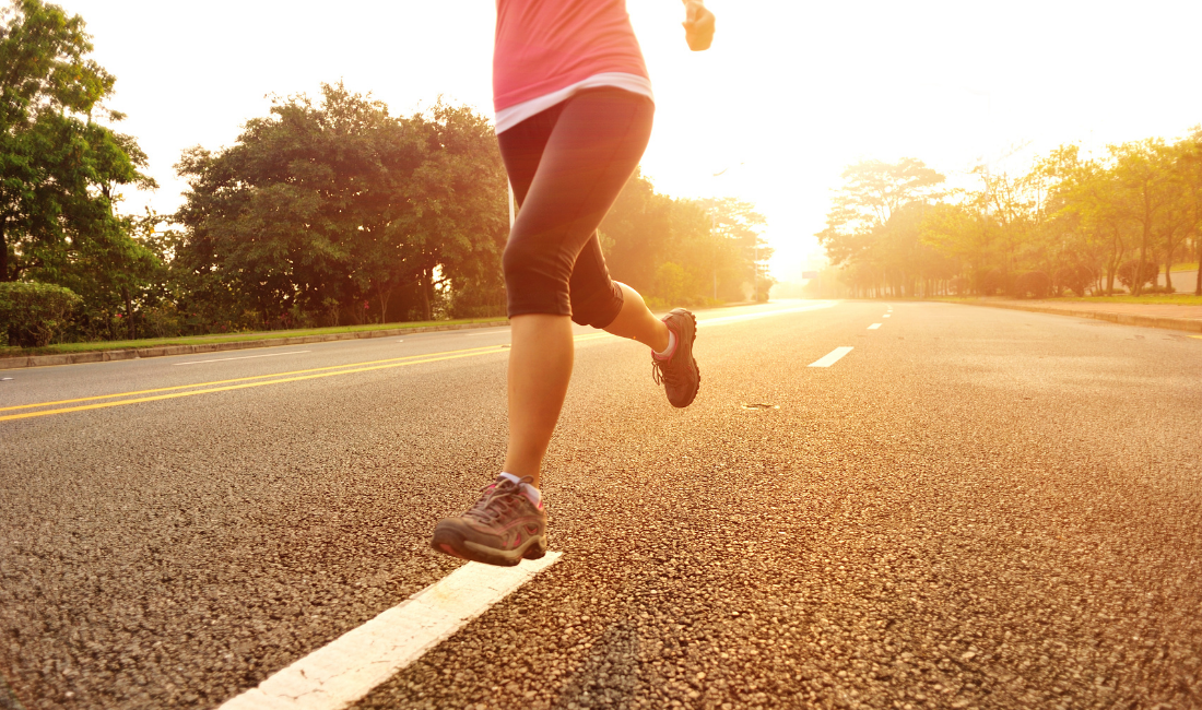 25 Running Motivation Tips That Will Excite You
