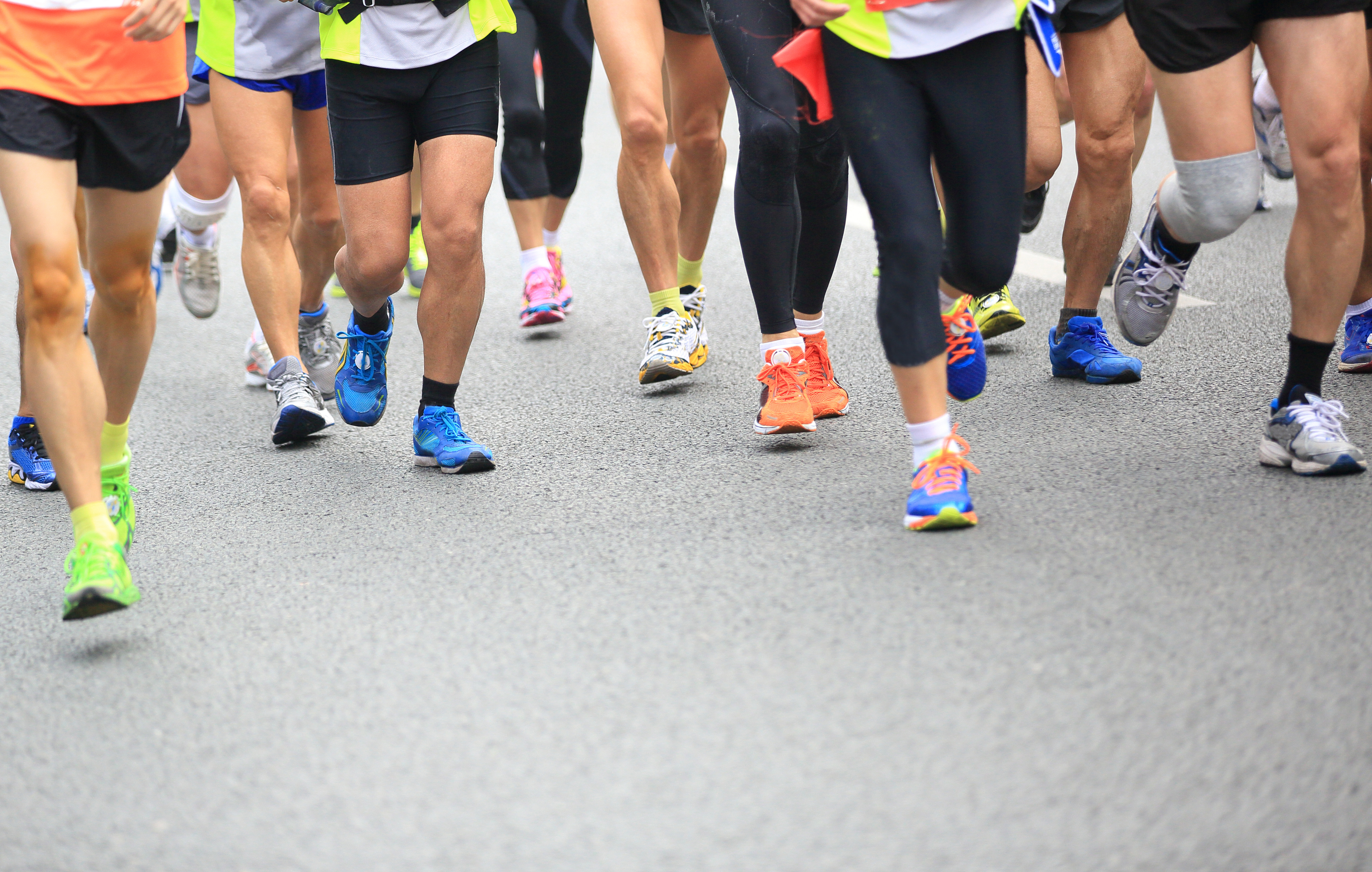 How To Find The Right Running Socks