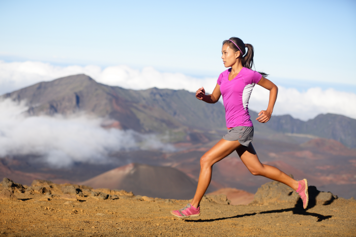 how long does it take to run a mile